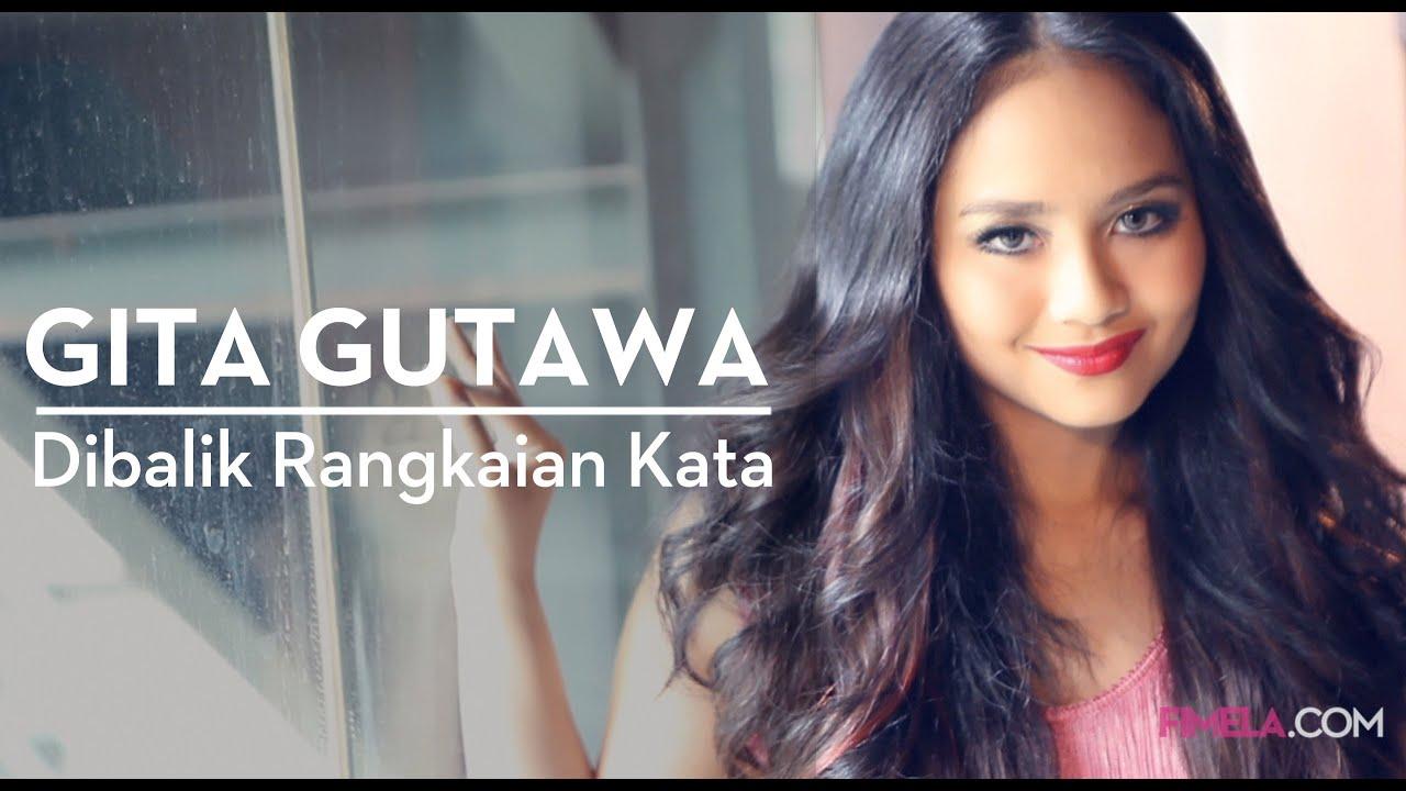 Gita Gutawa Rangkaian Kata Behind The Scene: Rang...