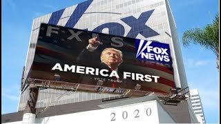 Fox News Live - President Trump Breaking News - MAGA - HD