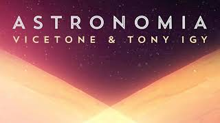 Baixar Astronomía VICETONE & TONY IGY
