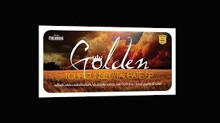 Baixar Golden T.O.U.R - Sunset no Quarto do Santo (Video Flyer)