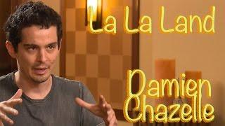 DP/30 @ Telluride: La La Land, Damien Chazelle