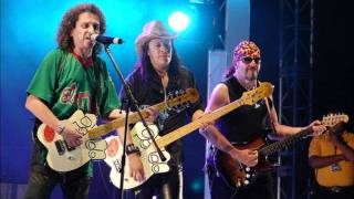 adicto al rock and roll - el tri de mexico