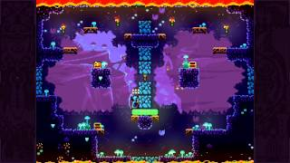 Towerfall Ascension Gameplay