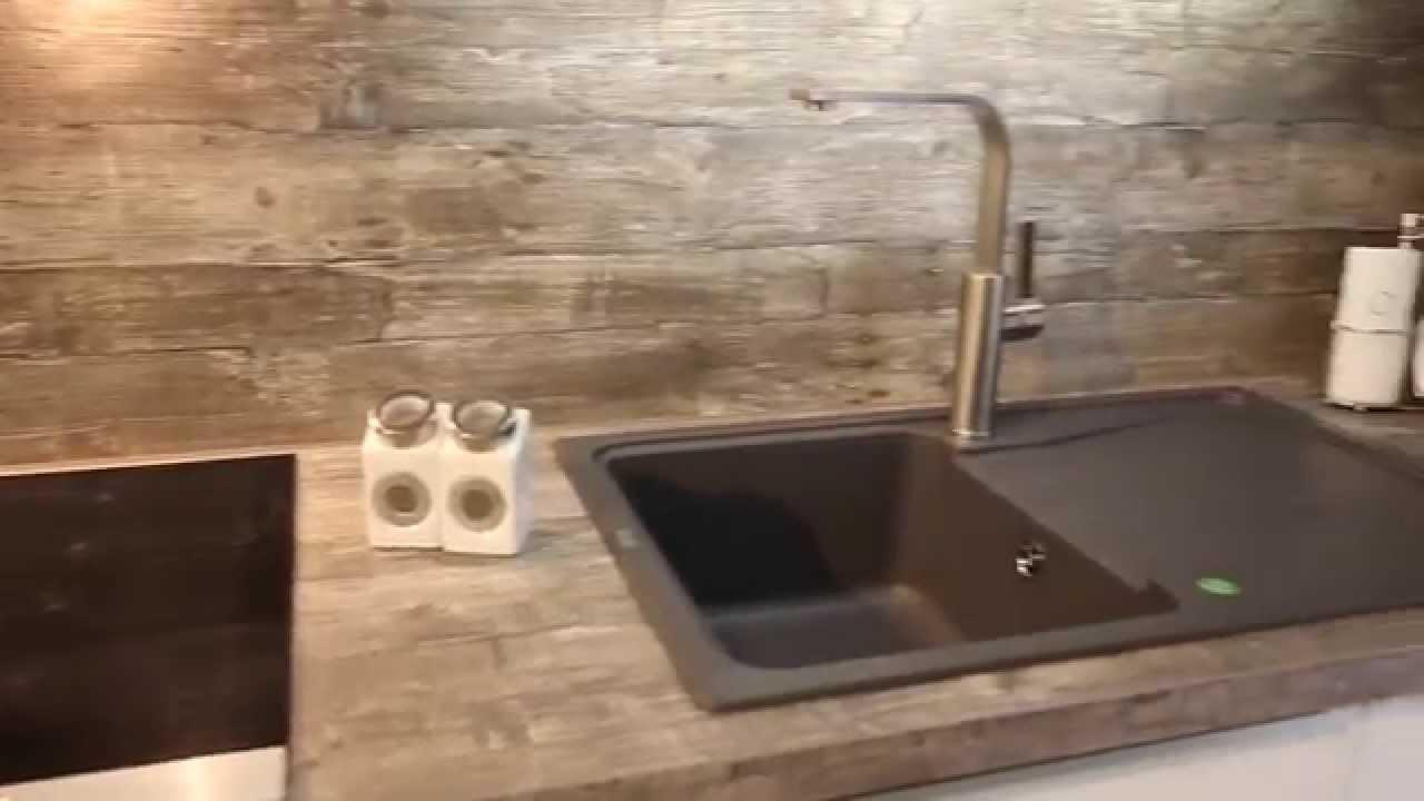 designk che von mega k che in schwandorf youtube. Black Bedroom Furniture Sets. Home Design Ideas