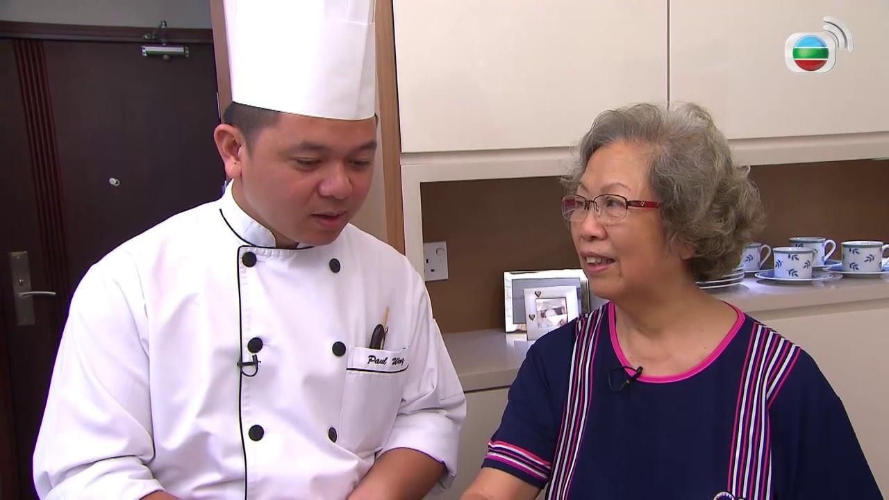 酥炸九肚魚 | 上門教煮餸 #43 | 劉彩玉,章志文 | 粵語 | TVB 2015 - YouTube