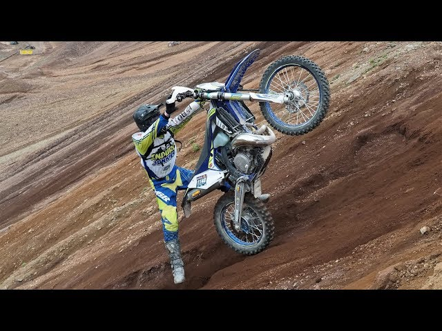 Erzberg Rodeo 2018 | Toughest Hard Enduro - RedBull Hare Scramble by Jaume Soler