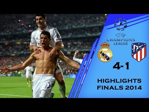 On this day, 6 years ago, Madrid claimed their 10th UCL title