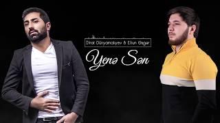 İfrat & Eltun Əsgər - YENƏ SƏN | 2020