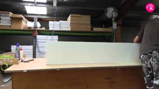 Rapid Bookshelf Construction At Kitchens R Us