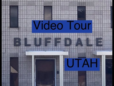 Bluffdale Utah City Tour