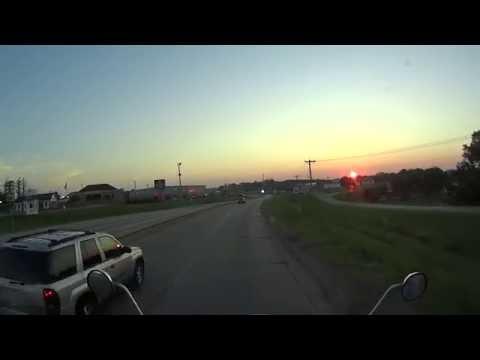223 Dubuque Iowa sunrise