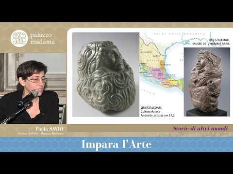 STORIE DI ALTRI MONDI-Corso di Storia dell'Arte