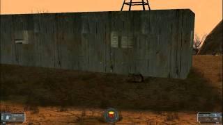 Tom Clancy's Ghost Recon Desert Siege PC Walkthrough part 7 - Mission 6 - Spectre Wind