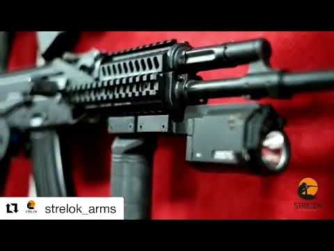 """Оружейный магазин в Махачкале """"Стрелок"""""""