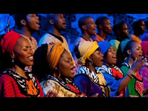 Soweto Gospel Choir - Hosanna