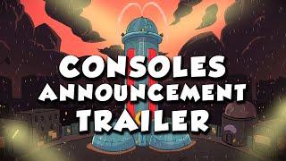 Larry Wet Dreams Dry Twice   Consoles Announcement Trailer (EN)