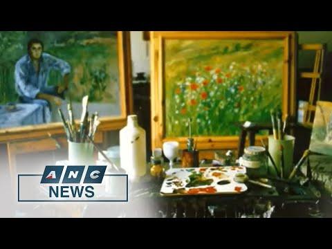 Metropolitan Museum of Manila unveils Betsy Westendorp Gallery   ANC