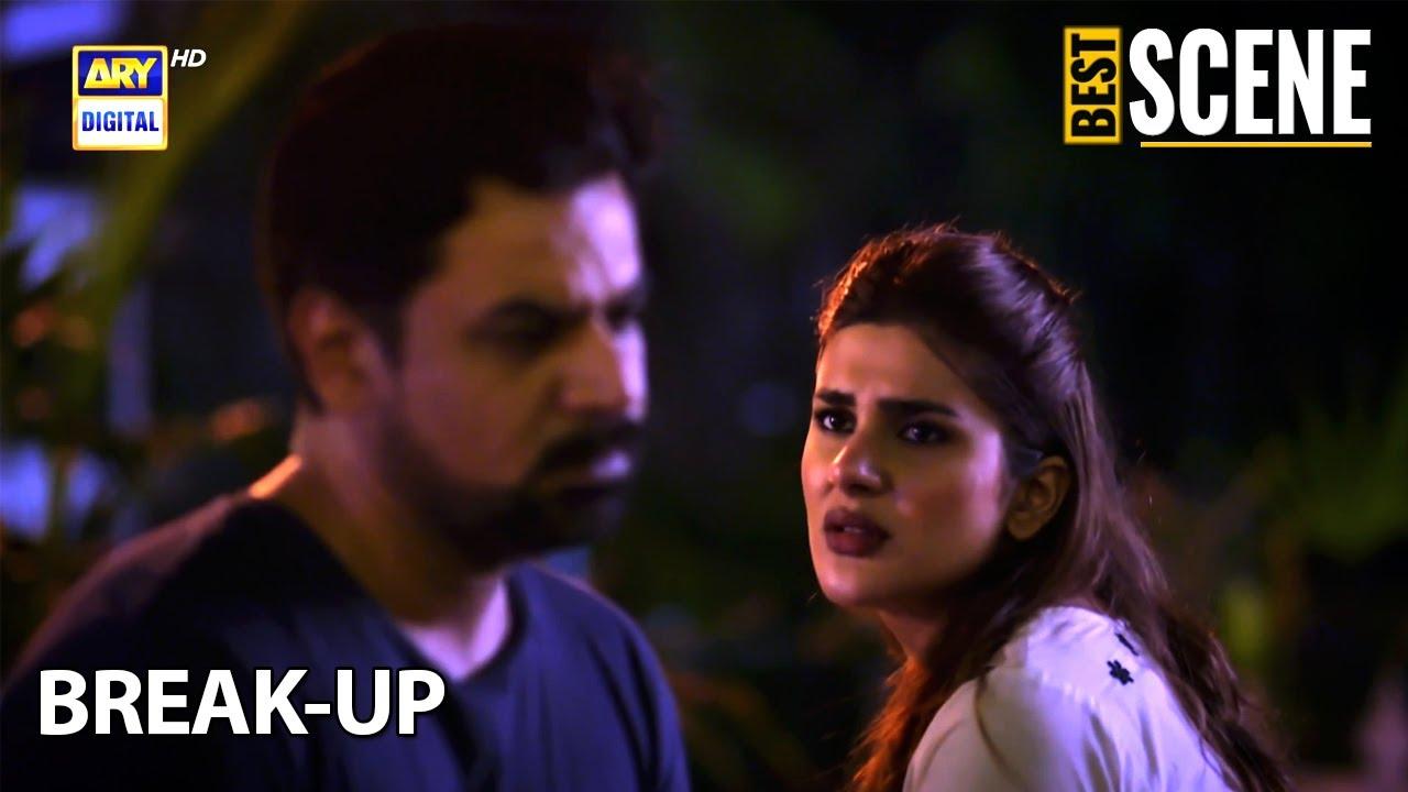 charlie aur mera Breakup | Kubra Khan | Vasay Chaudhry |  ARY Digital