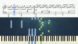 Video Coldplay - Hypnotised - Piano Tutorial + SHEETS download MP3, 3GP, MP4, WEBM, AVI, FLV Agustus 2018