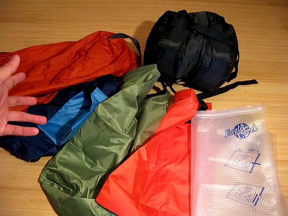 6239c5e7a Stuff Sacks, Dry Bags, and Compression Sacks