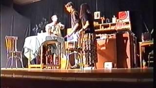 La Estanquera de Vallecas (Teatro Helade) 1998