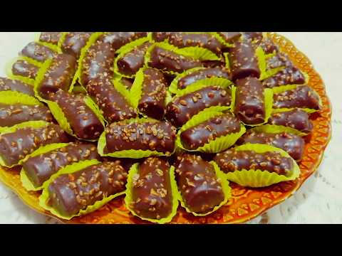 pâtisserie-facile-gâteaux-2020-fondants-économique-et-rapide---cuisine-marocaine