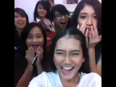Google+ Cia JKT48 video [2014-07-03...