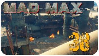 Mad Max #38 Zwischen den Rohren -  Let´s play [deutsch] [ger] [HD]