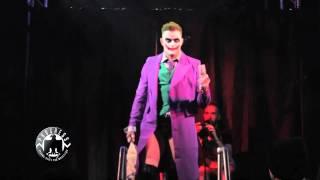 """Prince Devitt (WWE Finn Balor) """"Joker"""" Entrance from PROGRESS Wrestling Chapter 13 Thumbnail"""