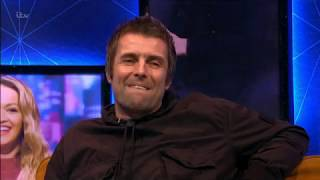 What Kind of Career Is Liam Gallagher Best Suited For?