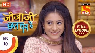 Jijaji Chhat Per Hai - Ep 10 - Full Episode - 22nd January, 2018