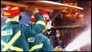 Hse Integrated Emergency Firefighting Services
