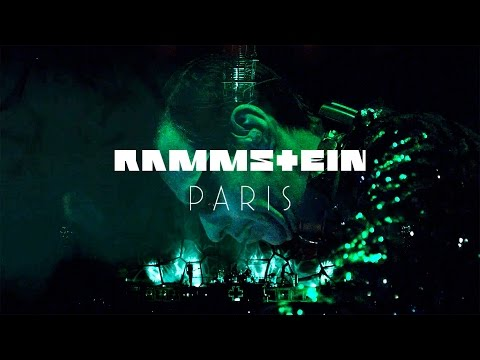 Rammstein: Paris  Mutter