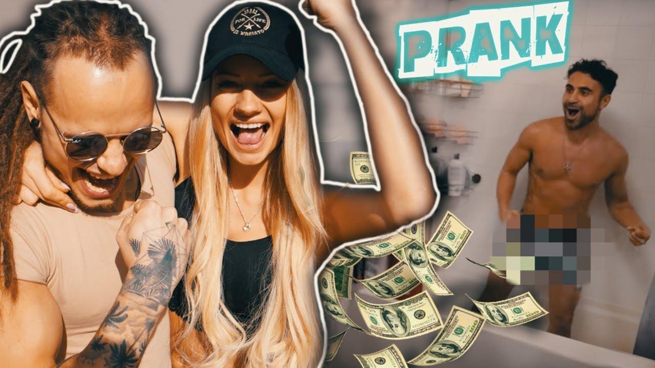 NIESPODZIANKA GUCCI i 10.000 $ *prank*