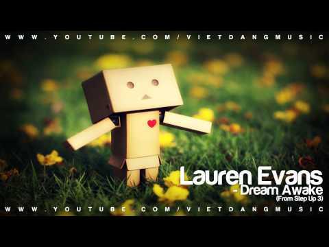 Lauren Evans - Dream Awake - (DOWNLOAD + LYRIC)