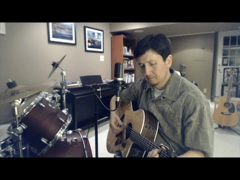 Make It Rain Cover - Ed Sheeran - Foy Vance By Carlos Cubas - Acoustic Cover