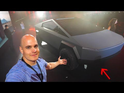Is the Tesla CyberTruck Worth it?! - A Truck Owners Thoughts