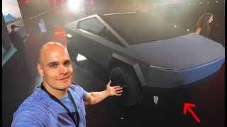 Download Is the Tesla CyberTruck Worth it?! - A Truck Owners Thoughts Mp3 and Videos