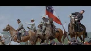 Gods and Generals ~First battle of Bull Run (part one) First Manassas