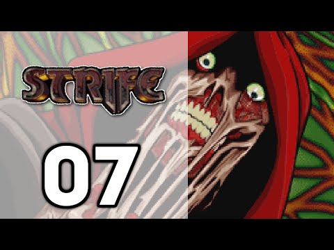 Strife: Veteran Edition | EP07 | I'm Gonna go Into the Sewers [1080p] |