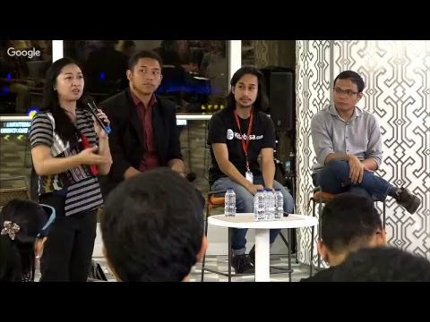 Startuplokal x Do Good Series Meetup v.87: How Tech Startups Create More Social Impacts