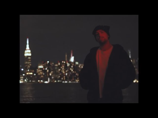 JANNEY - nyc nights (Official Video)