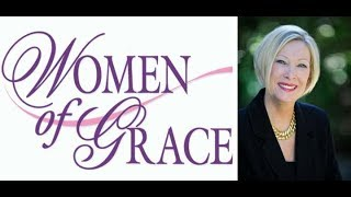 WOMEN OF GRACE - 1/16/18- Johnnette Benkovic