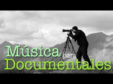 Royalty-Free Music for Professional Documentaries ▶ 2017