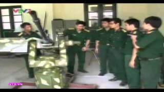 Repeat youtube video Giá súng điện tử do Việt Nam sản xuất