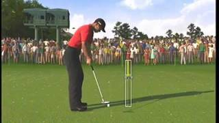 Tiger Woods PGA Tour 12: The Masters - GamePlay Xbox 360