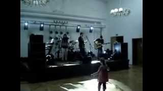 Wunsdorf - Вюнсдорф: Советский концертный зал. 28.08.2010!