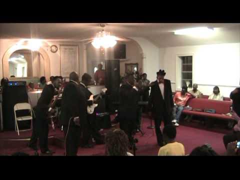 STAR Missionary Baptist Church 3 Nov 2013 Choir