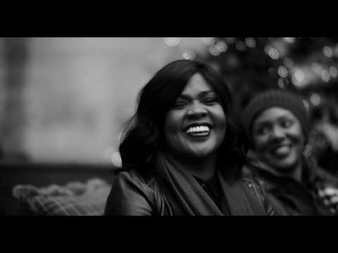 Sonya Blakey - CeCe Winans new Christmas video!
