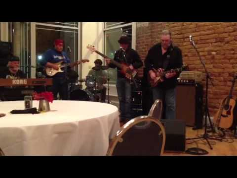 John Barkley plays Whipping Post with Jackson Crossing